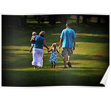 Jenns Family Session Poster