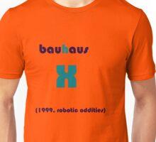 Bauhaus X Unisex T-Shirt