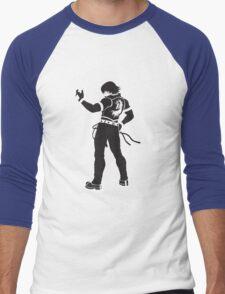 Lee Men's Baseball ¾ T-Shirt