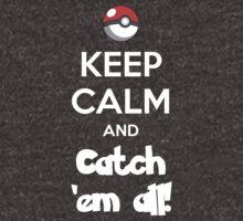 Catch 'em All! by jessuhcwah09