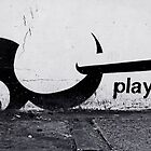 Play it! by Tim Constable