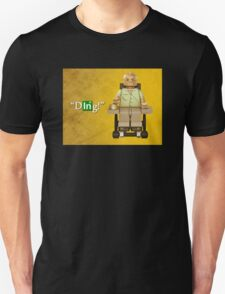Ding! Hector - Breaking Bad T-Shirt