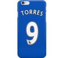 Torres iPhone Case/Skin