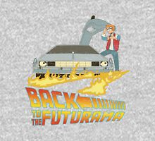 Back To The Futurama Unisex T-Shirt