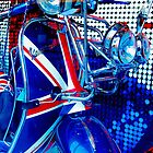 Red, White & Blue by Charlie-R