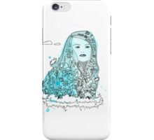 Cool Ocean Case iPhone Case/Skin