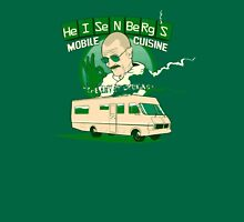 Heisenberg's Art of Cooking Unisex T-Shirt