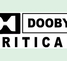 Dooby critical by mouseman