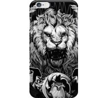 Lannister Lion iPhone Case/Skin