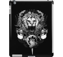 Lannister Lion iPad Case/Skin