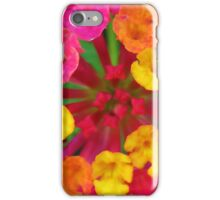 Blast of Color (iPhone Case) iPhone Case/Skin