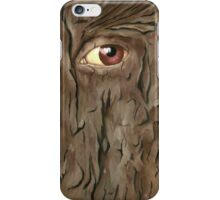 Stare of the Tree - Case iPhone Case/Skin