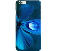 Flower Blues (iPhone Case) iPhone Case/Skin