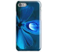 Flower Blues (iPhone Case) iPhone Case/Skin