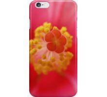 Pink Hibiscus (iPhone Case) iPhone Case/Skin