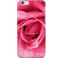 Pink Rose (iPhone Case) iPhone Case/Skin