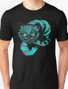 Grinning like a Cheshire Cat T-Shirt