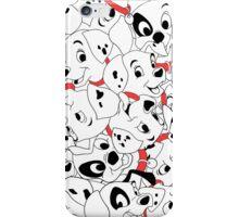 101d Pattern! iPhone Case/Skin