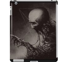 Cursed iPad Case/Skin