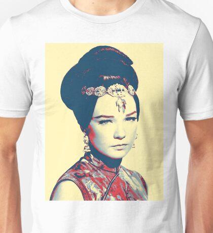 Shirley MacLaine in Gambit Unisex T-Shirt