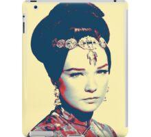 Shirley MacLaine in Gambit iPad Case/Skin