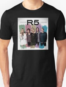 R5 Sometime Last Night Tour 2016 T-Shirt