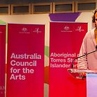 Australia Council For The Arts - National Indigenous Arts Awards IV  by Bryan Freeman