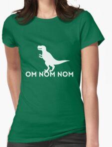 Dinosaur. Om Nom Nom T-Shirt
