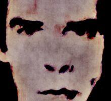 Nick Cave Sticker