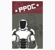 PPDC by Irdesign