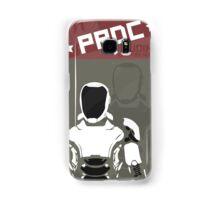 PPDC Samsung Galaxy Case/Skin