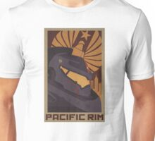 Pacific Rim - Gypsy Danger Unisex T-Shirt