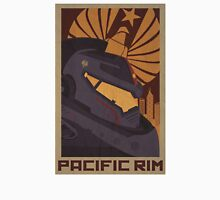 Pacific Rim - Gypsy Danger T-Shirt