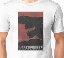 Kaiju - Trespasser Unisex T-Shirt
