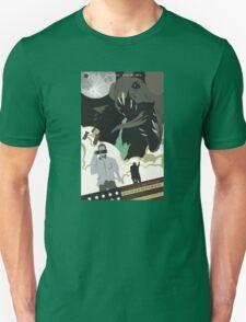 Cloverfield  Unisex T-Shirt
