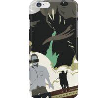 Cloverfield  iPhone Case/Skin
