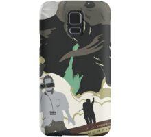 Cloverfield  Samsung Galaxy Case/Skin
