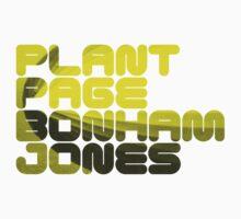 Plant Page Bonham Jones Kids Clothes