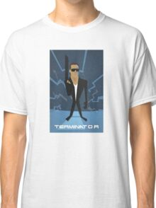 Terminator Classic T-Shirt