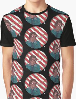 Wet Hot American Summer - Andy Graphic T-Shirt