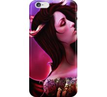 Devils Play iPhone Case/Skin