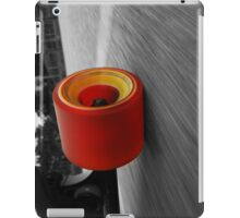 iPad Case - Life Of A Longboarder iPad Case/Skin
