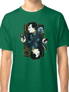 The Detective of 221B Classic T-Shirt