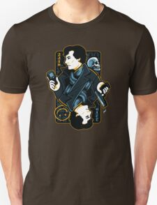 The Detective of 221B T-Shirt