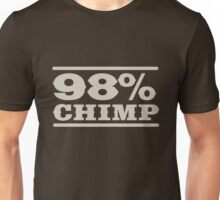 98% Chimp Unisex T-Shirt