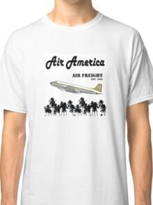 Air America - The CIA's Very Own Airline Classic T-Shirt