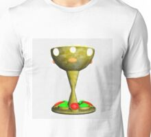 Holy Grail by Pierre Blanchard Unisex T-Shirt