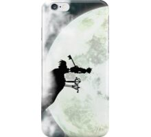 Sora -Three Keyblades- iPhone Case/Skin