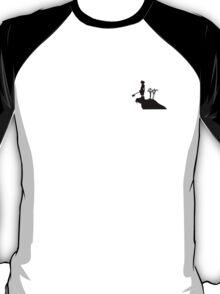 Sora -Three Keyblades- T-Shirt