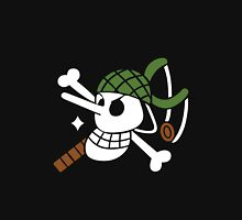 Ussop - OP Pirate Flags - Colored Unisex T-Shirt